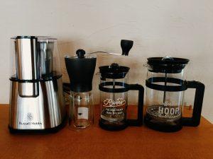 コーヒー関係